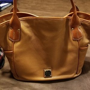 Beautiful Dooney and Burke Purse